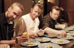 Artner & Friends: Kulinarische Höhenflüge auf der Wieden