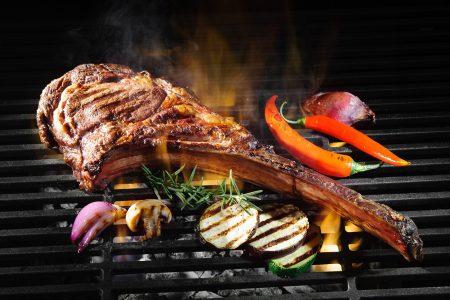Steaks, aber auch viele andere Teilstücke, erfreuen die Gaumen von Fleischgenießern.