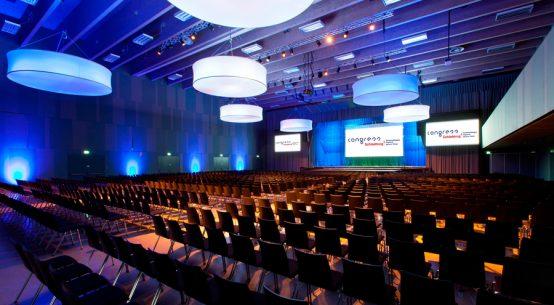 Kongresse veranstalten in Schladming-Dachstein