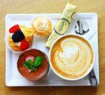 Midi Café & Bistrot: Neuer Treffpunkt für Frankophile in der Wiener City