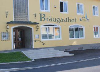 Pächter gesucht für Bräugasthof in Lochen am See