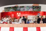 Digitalisierung in der Gastronomie: Bildschirme im Kreidetafel-Look