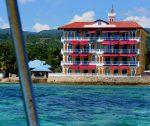Beteiligungsangebot: Restaurant mit ca. 80 Plätzen im neuen Beachresort am Meer