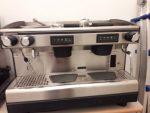 RANCILIO Espressomaschine + Kaffeemühle zu verkaufen (Privat)