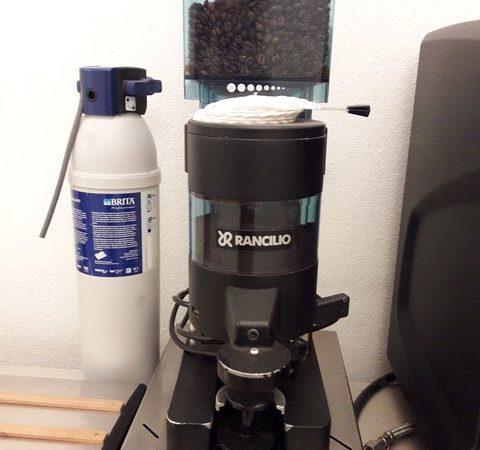 RANCILIO Kaffee-Mühle: MD 50 S7N 25076735.