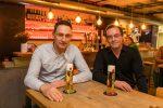 Craft-Bier trifft auf Asia