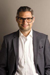 Thomas Kofler, Geschäftsführer Food Service/GL bei Hügli Österreich