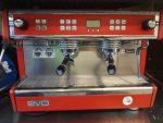 Espressomaschinen Dalla Corte zu verkaufen