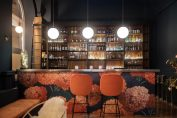Pop-up-Bar Annabel's Vienna in der Wiener City