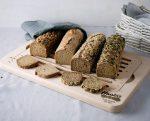 Haubis: Brot für das feine Gedeck!