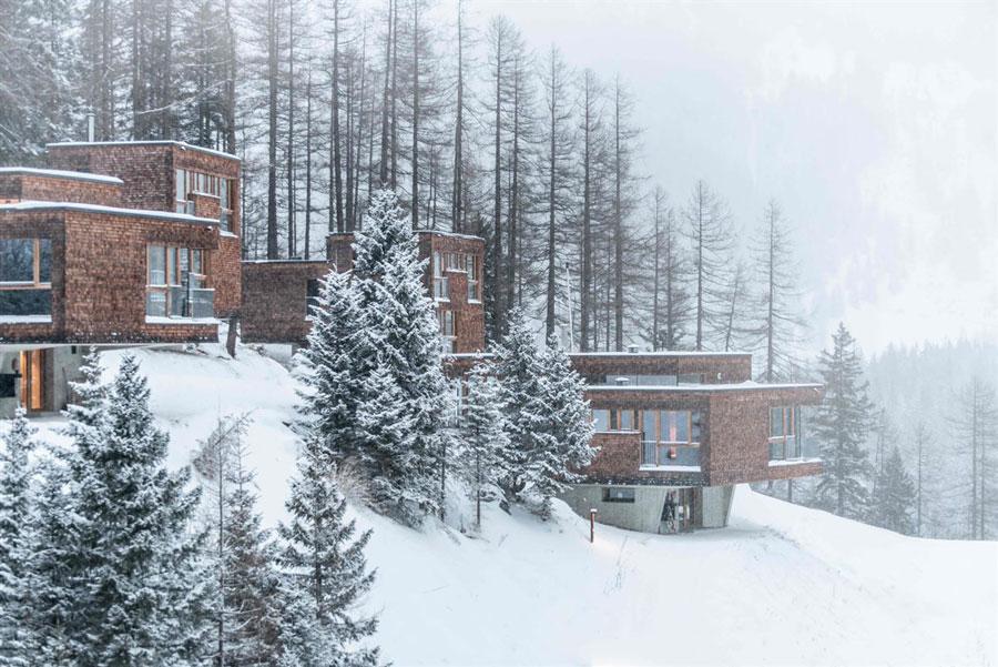 Designhotels: Platz 1 für das Gradonna****s Mountain Resort Châlets & Hotel