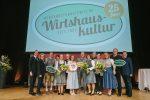 Auditorium Grafenegg: Auszeichnungen für die Top-Wirte 2019