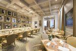 Der Sacher Grill eröffnet mit Gabel-, Teller- und Teilgerichten