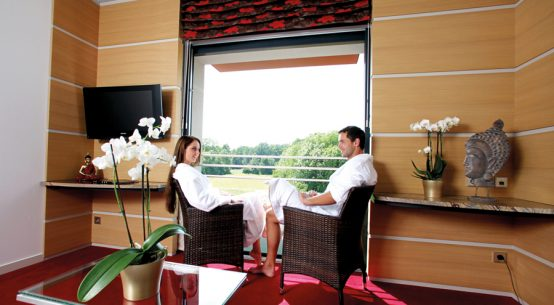 Romantische Tage in der Therme Asia Linsberg