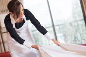 Ausbildung zum Executive Housekeeper hollu