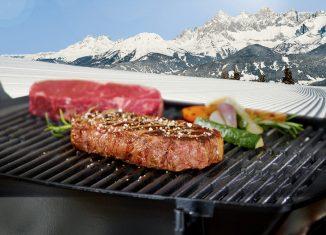 Kulinarische Winter-Genüsse in den Bergen Schladming