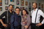 In-Dish: Köstlichkeiten aus Indien mit einer Prise Bollywood