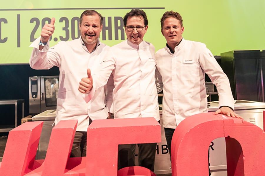 Die 50 besten Köche Österreichs