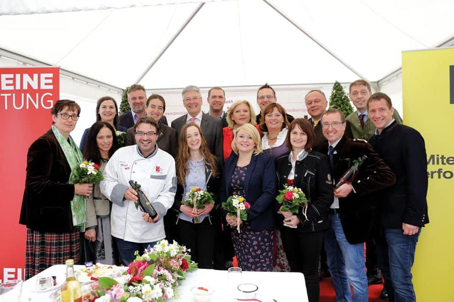 Genussland Kärnten feiert 10-Jahr jubiläum