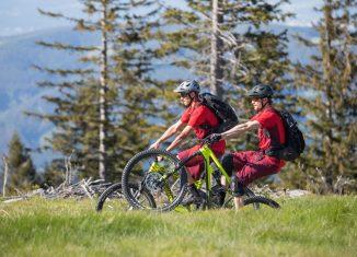 Tourismus-Strategie für Mountainbiken in Niederösterreich