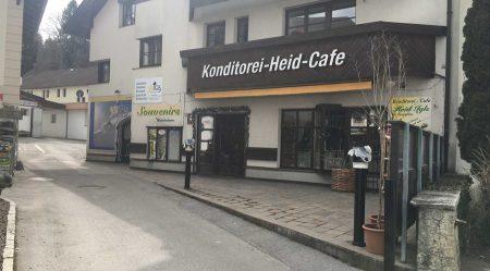 Geschäftslokal in Innsbruck-Igls zu verkaufen