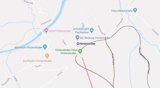 Gastronomiebetrieb in der Region Pyhrn-Priel zu verkaufen