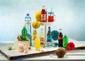 Coole Drinks für heiße Tage Transgourmet Getränke