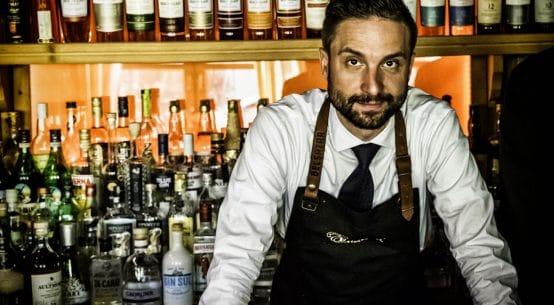 Die beste Hotelbar Österreichs steht in Tirol