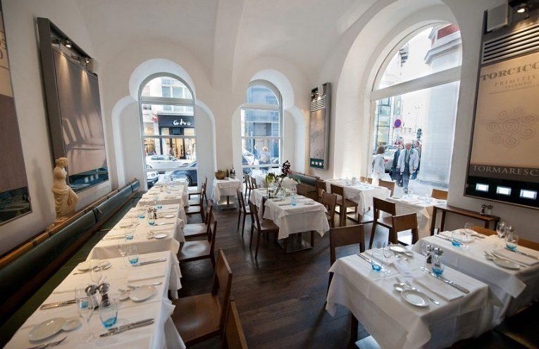 Italienische Kulinarik in der Wiener City Procacci