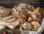 Haubis: Brot als Fixstarter beim Frühstück
