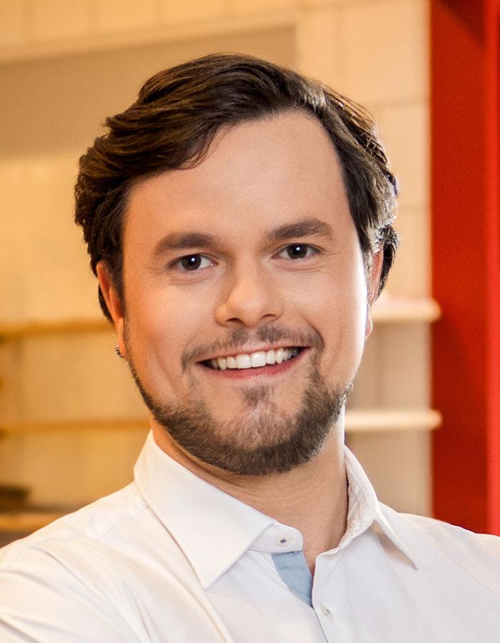 Ing. Anton Haubenberger, Geschäftsführer von Haubis