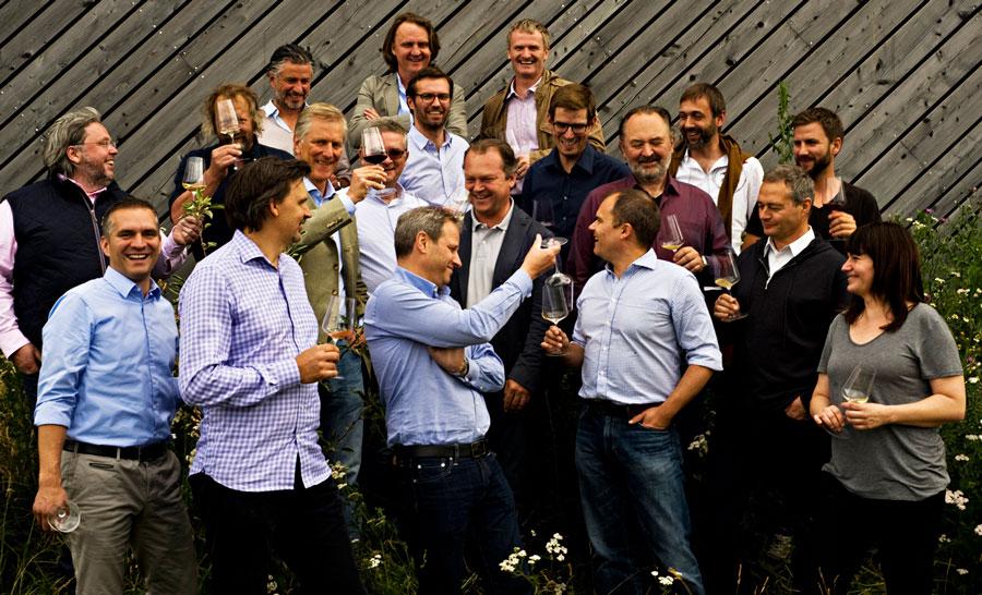 ProWein: Höchste Qualität und Vielfalt aus Österreich