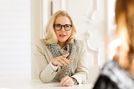 Michaela Reitterer Interview
