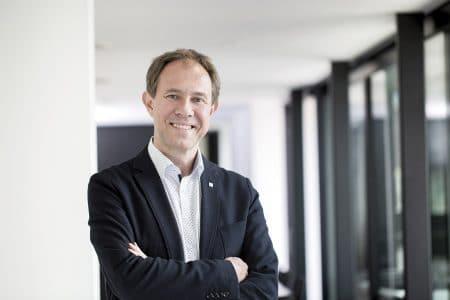 Mag. Christian Schützinger, GF Vorarlberg Tourismus
