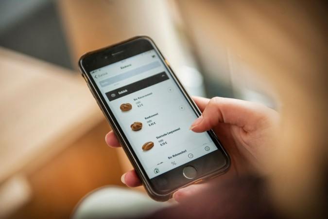 Web-Auftritt und App: Alles neu bei Haubis