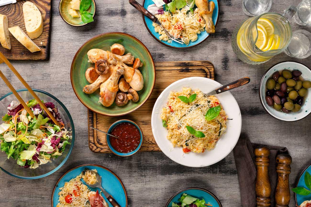 Corona-Krise Gastronomie
