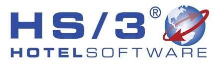 HS/3 logo