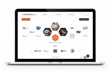 Das Live-Event Intergastra digital bringt vom 8.-10. März die Branche zusammen.