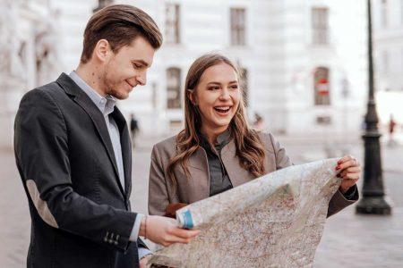 weniger Nächtigungen Wien Touristen waren im März in Wien wie erwartet Mangelware.
