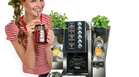 Erfrischungsgetränke nachhaltig fruchtig vegan Grapos