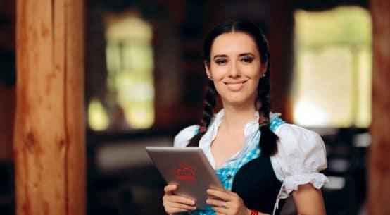 Digitales Volksfest Europas erste virtuelle Wiesn