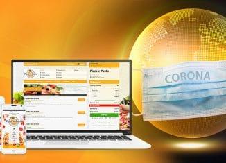 In 48 Stunden zum Online-Shop Gastronomie