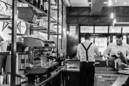 Run auf Arbeitskräfte Die Coronakrise hat den Mitarbeitermangel in der Branche noch verschärft.