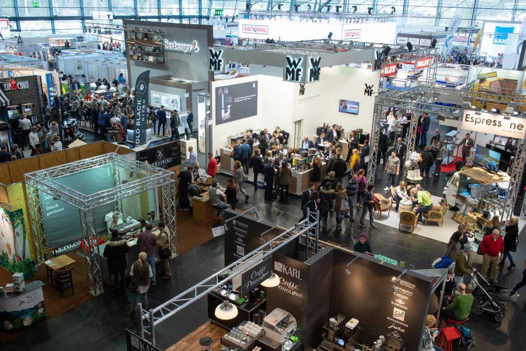 Von 17. – 19. Oktober will Nürnberg wieder zum Treffpunkt für alle Gastgeber im Süddeutschen Raum werden.