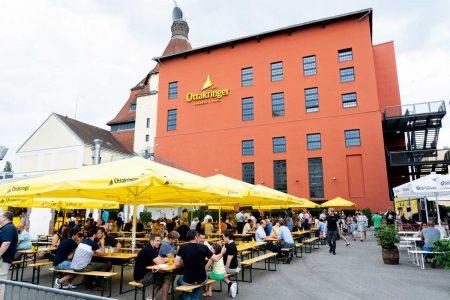 Ottakringer lädt wieder zum Bierfest