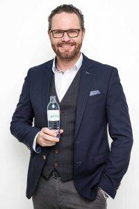 Neuer Key Account Manager Gastronomie bei Vöslauer