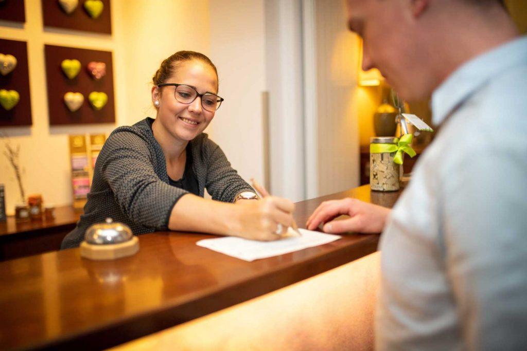 Angst vor Jobverlust Unter Mitarbeitern in der Wiener Hotellerie sehen viele ihre berufliche Zukunft in anderen Branchen.