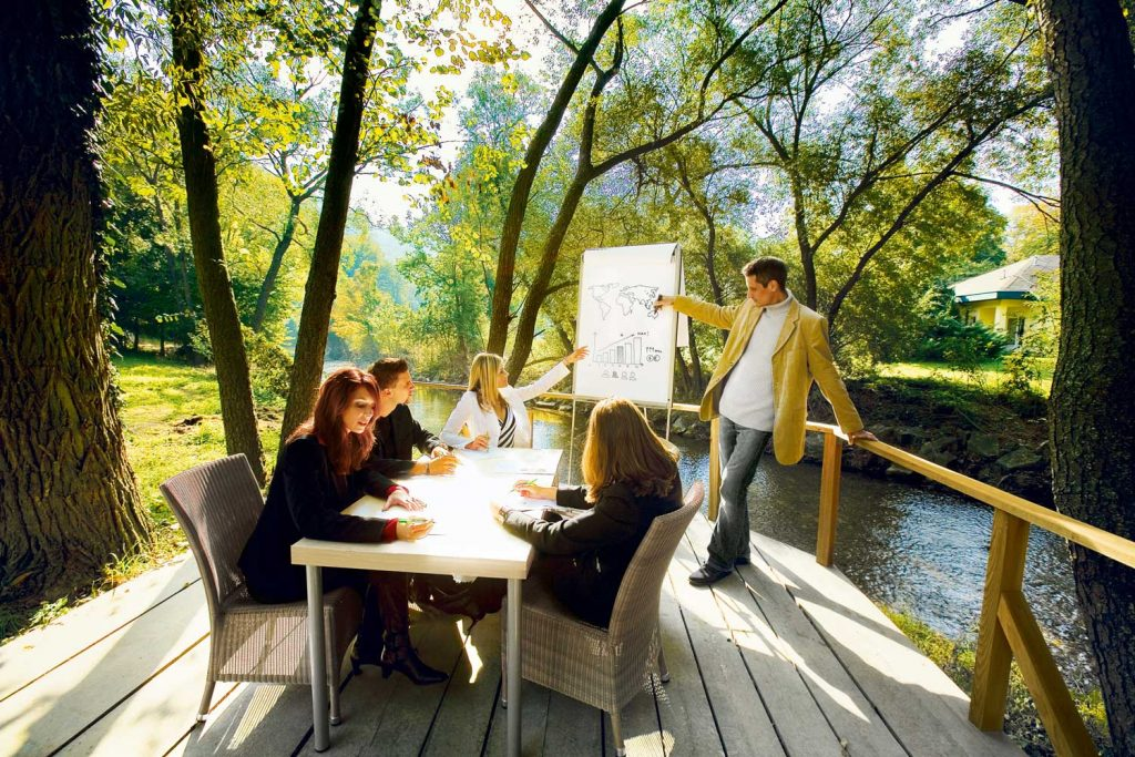 Seminar- und Eventhotel Krainerhütte