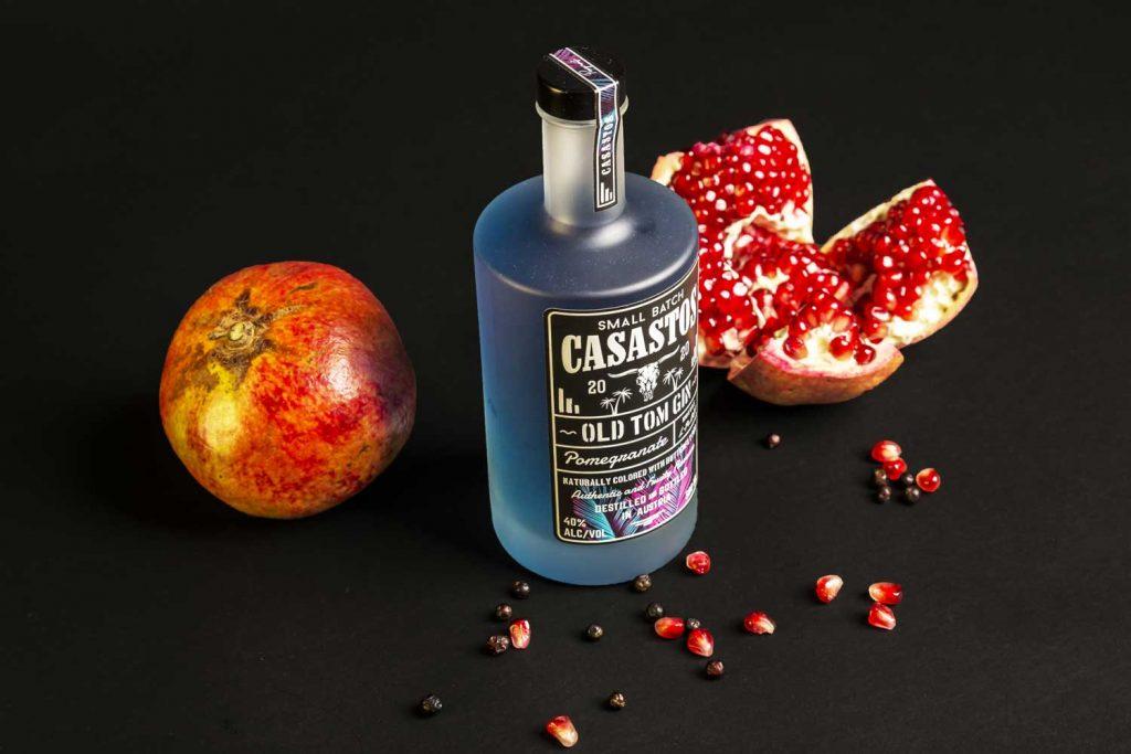CASASTOS Old Tom Gin (Foto: CiibuS)