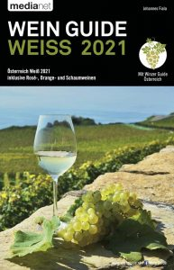 Wein Guide Weiß 2021